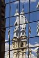 City Hall Distortions