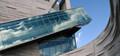 Escalator to Heaven - The Perot Museum - Dallas, TX