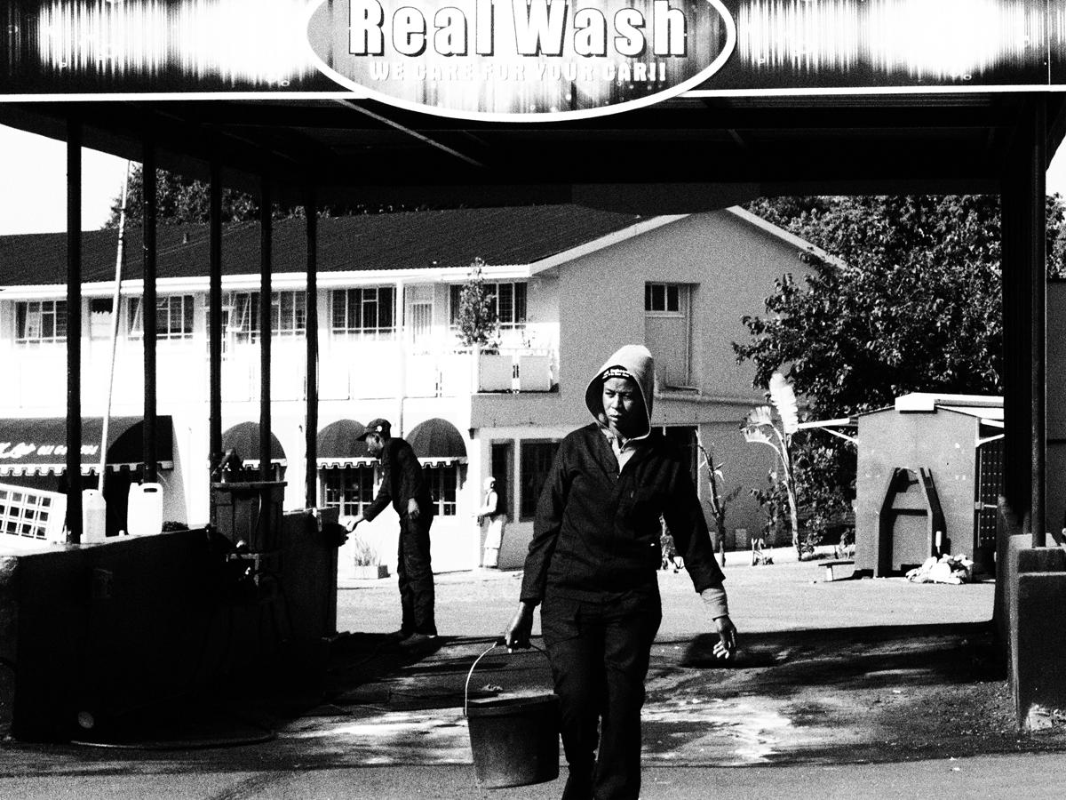 Real Wash