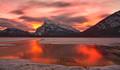 Rocky Mountain Fire Water