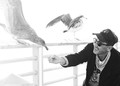 Gull Whisperer
