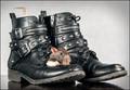 Rat Boots?