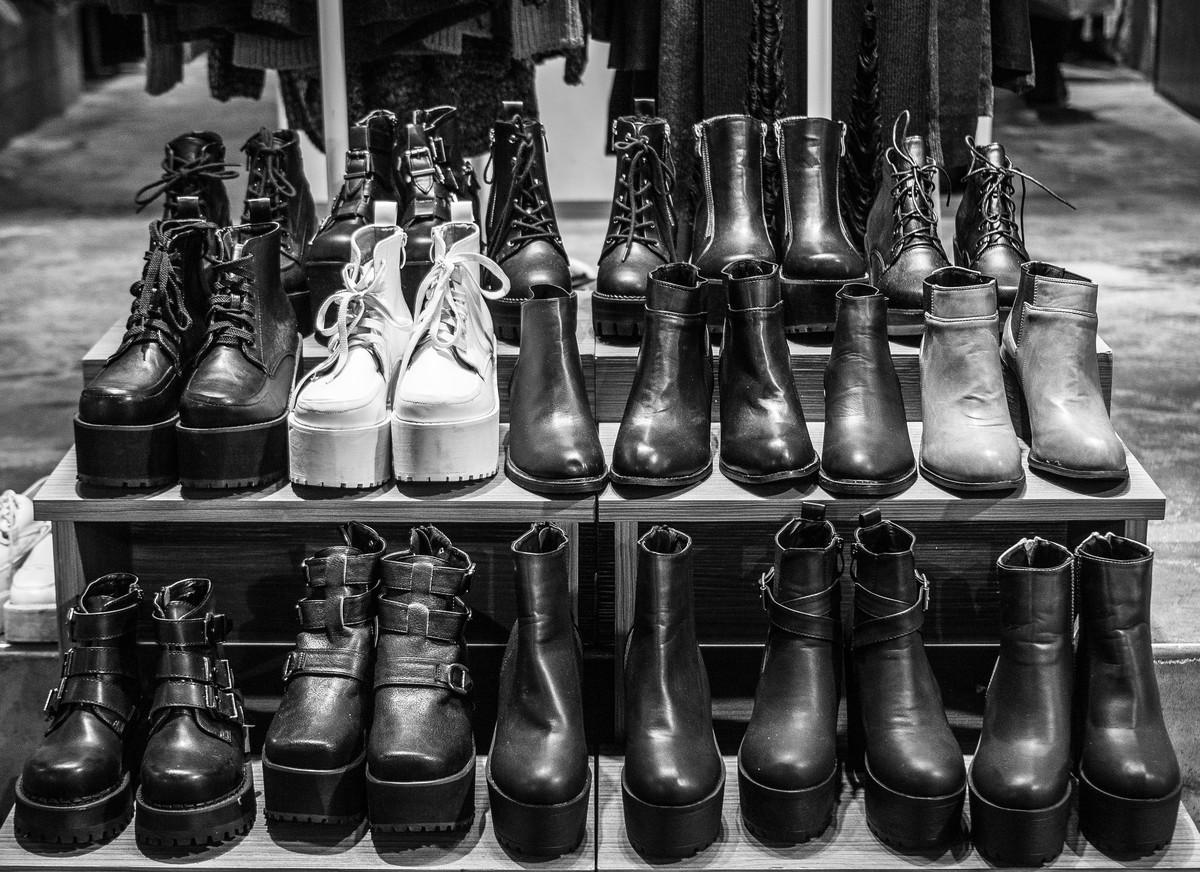 Sixteen pairs