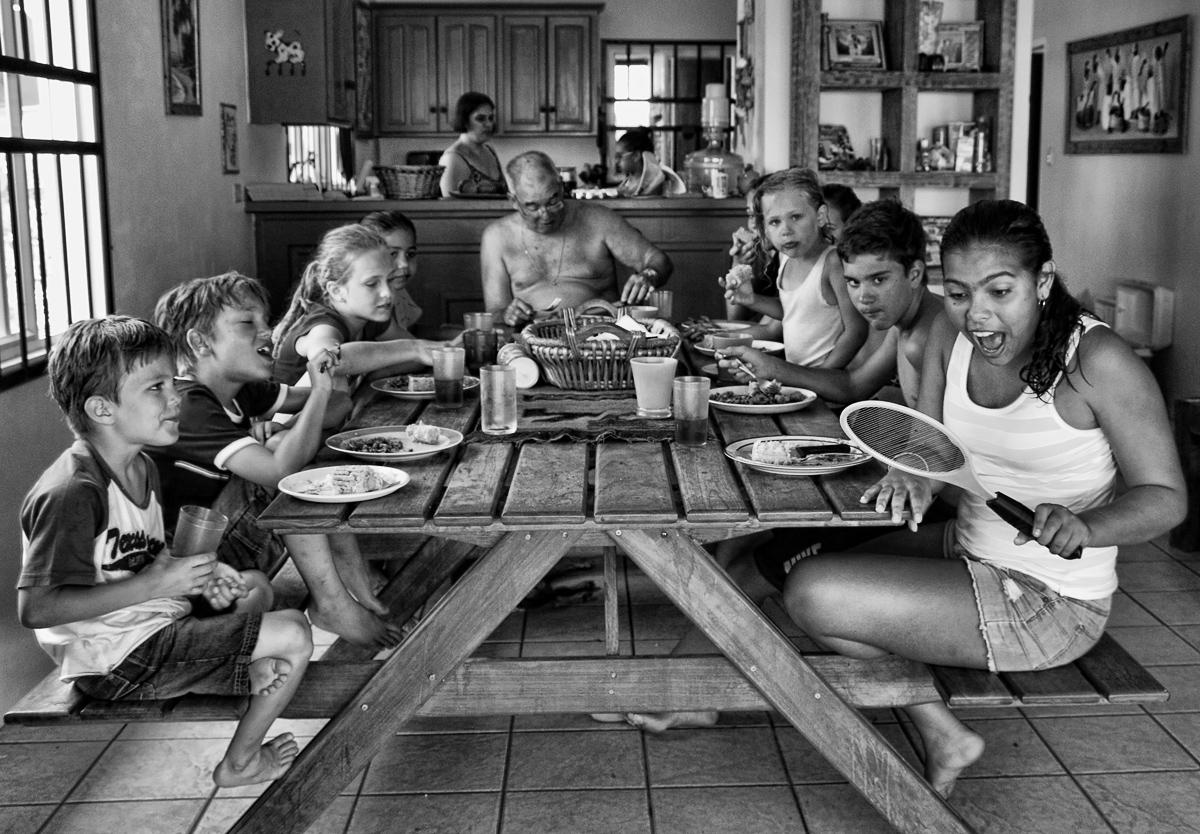 Balandra Breakfast