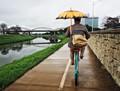 Rainy River Ride