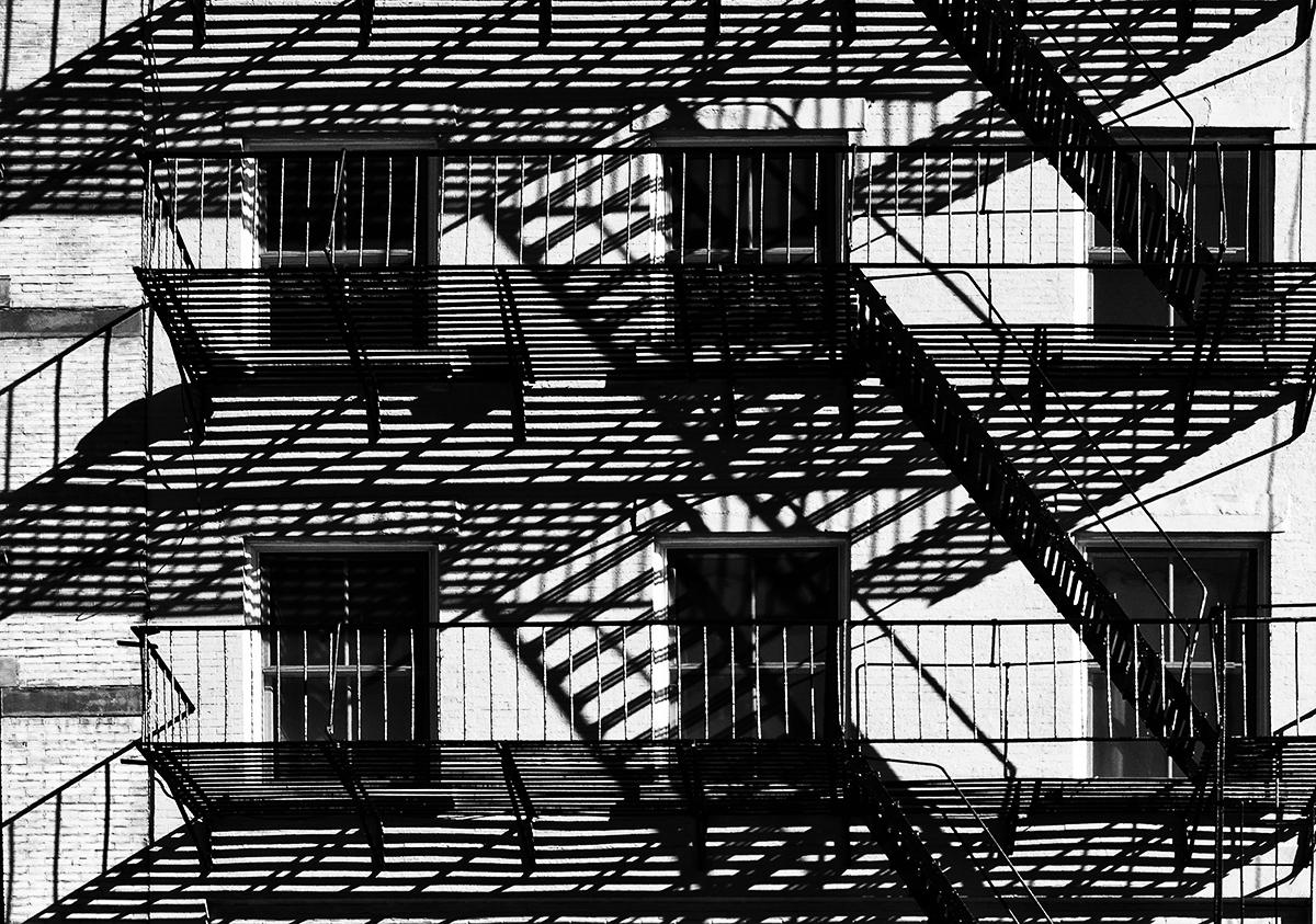 Chelsea shadows