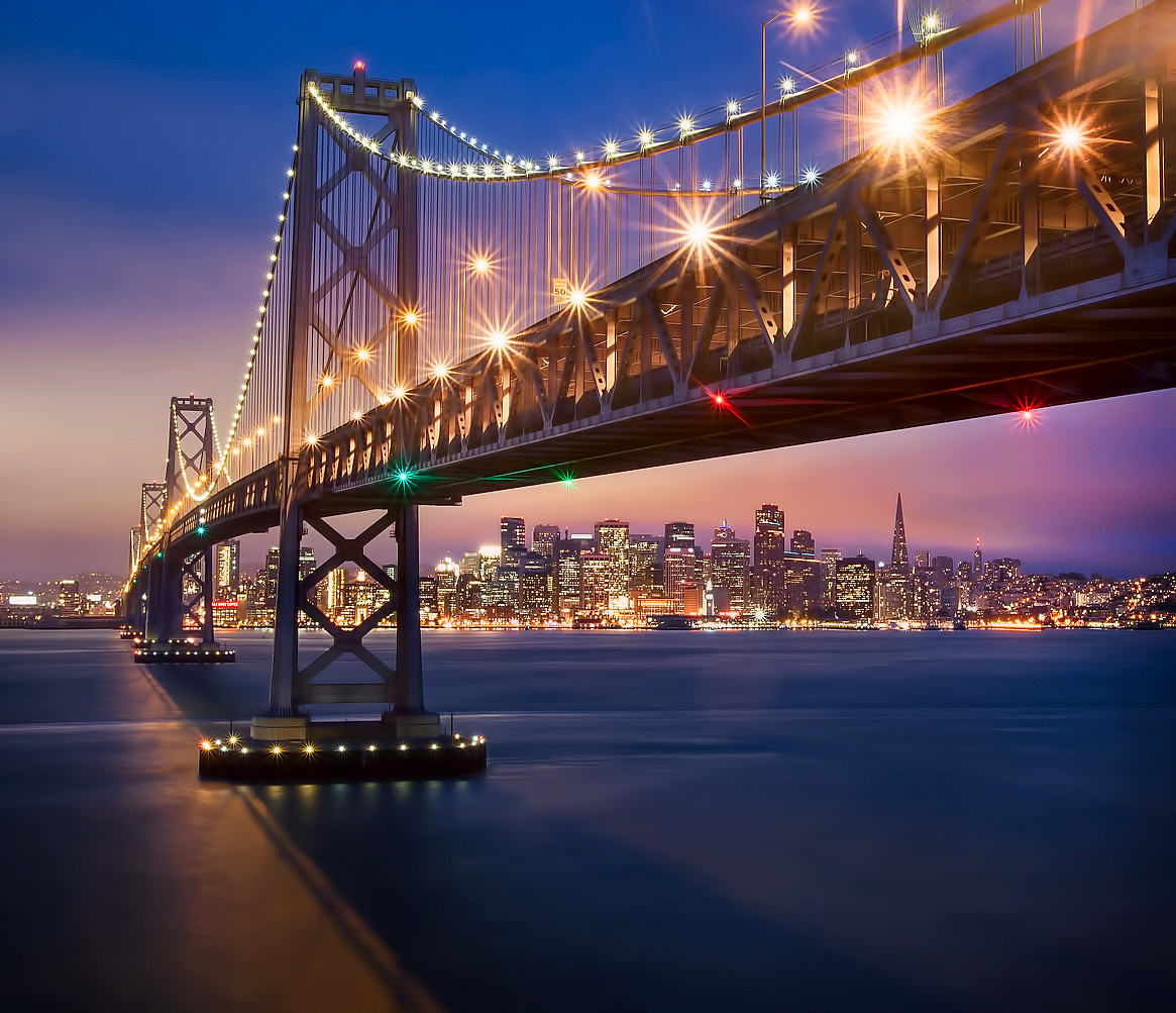 The City by the Bay jdannels IMAGE_ID=1003069