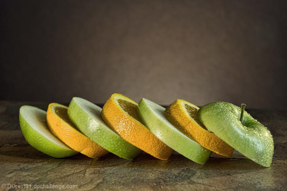Apples n Oranges