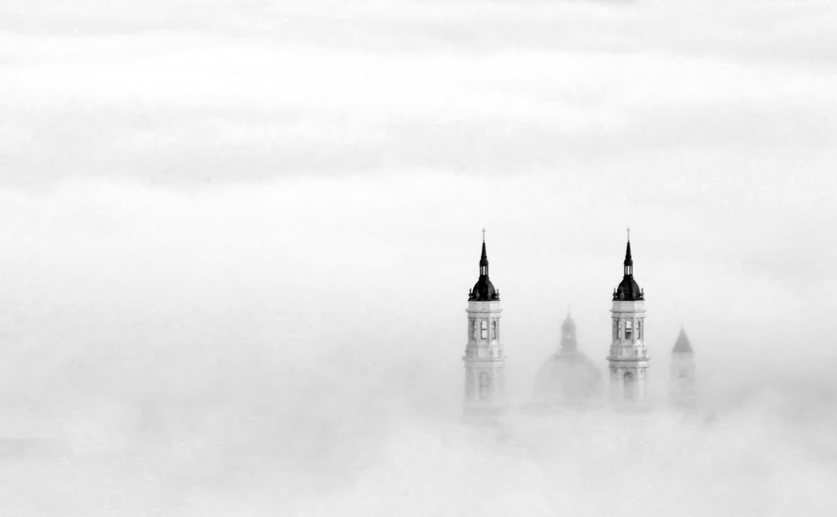 Castles in the Sky?
