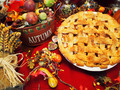 Time for fresh baked pie