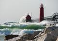 Grand Haven Storm