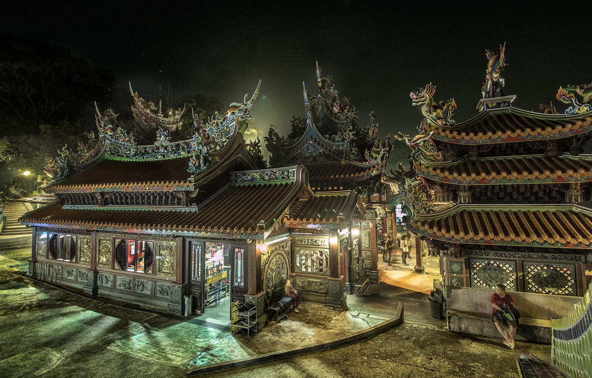 Hung Lo Dei temple
