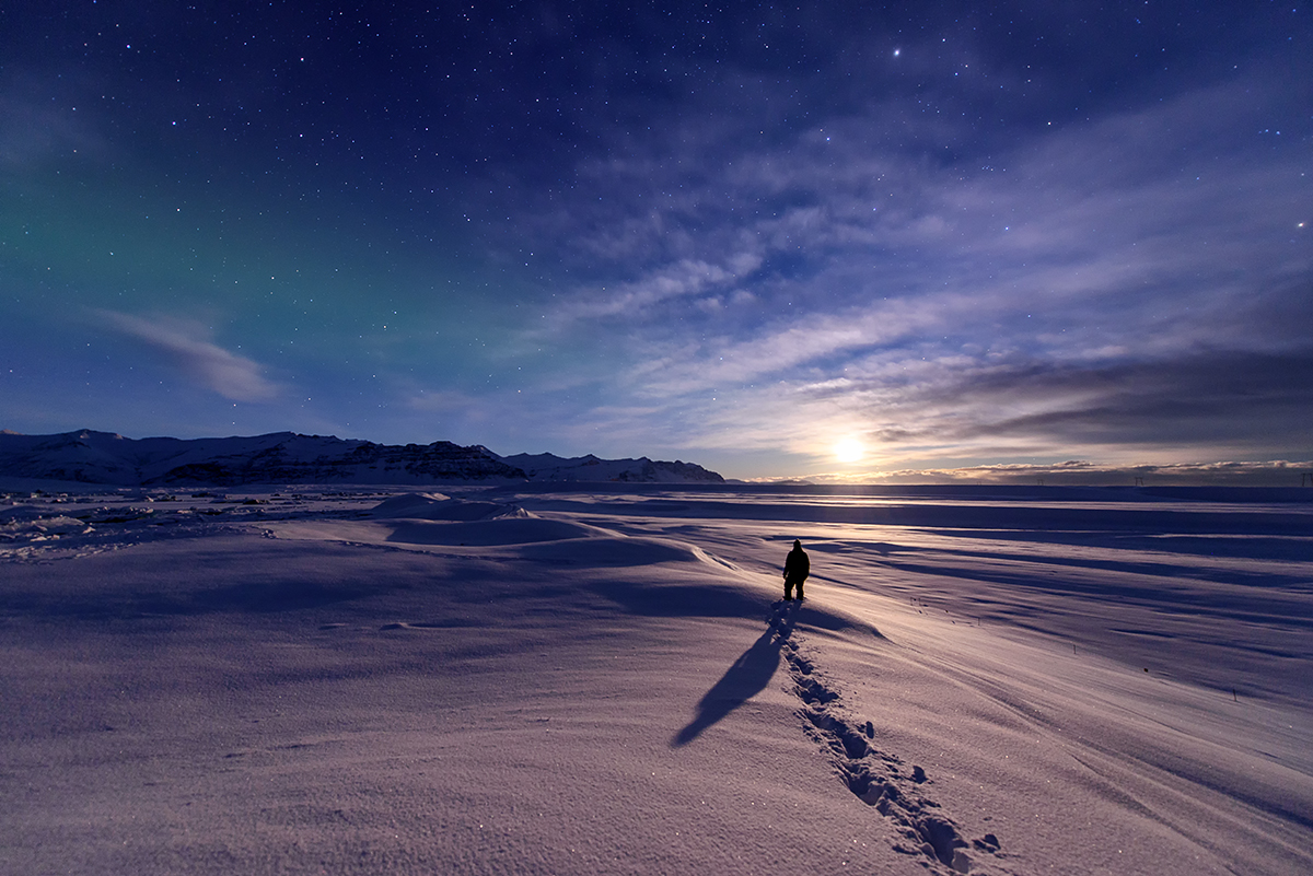 Far away from home by HalldorIngi - DPChallenge