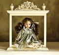 I framed my doll