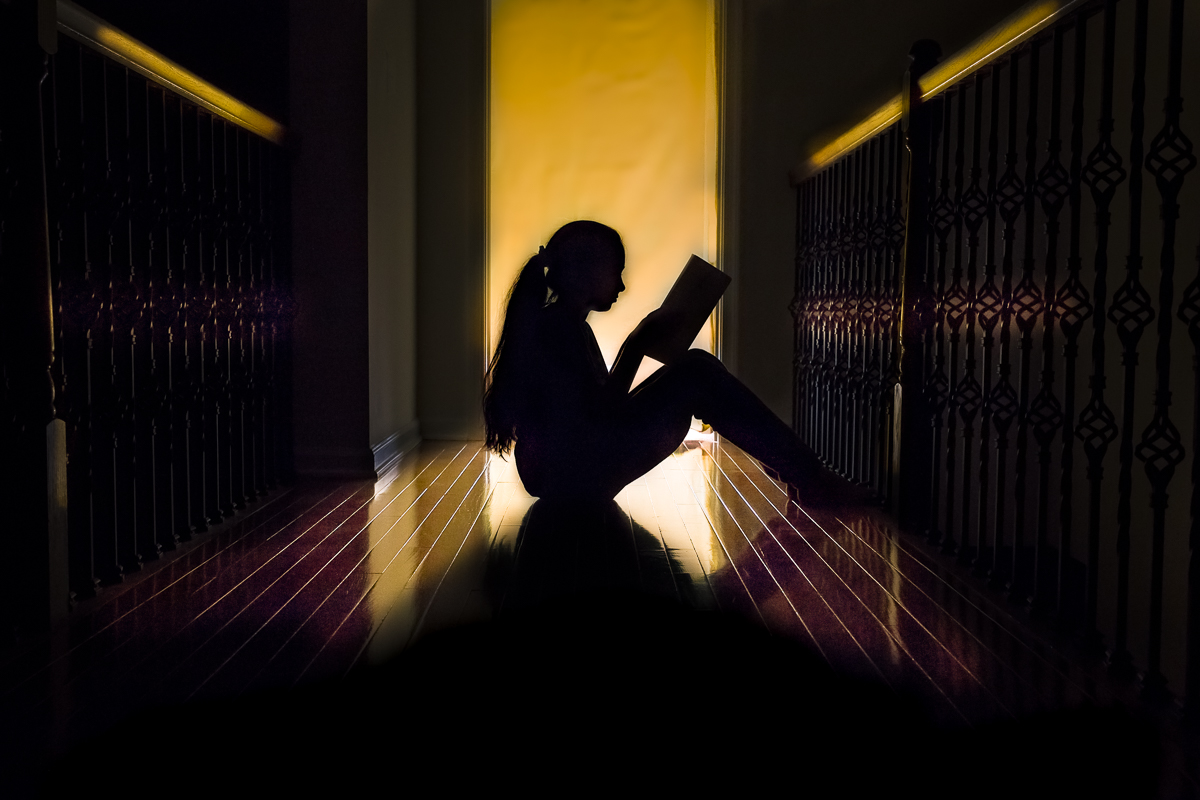 Reading does not depend on location and time