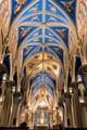 Basillica at University of Notre Dame