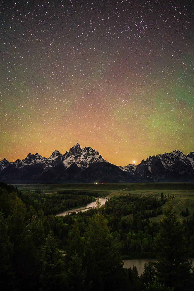 The Tetons and the Snake River 2.0