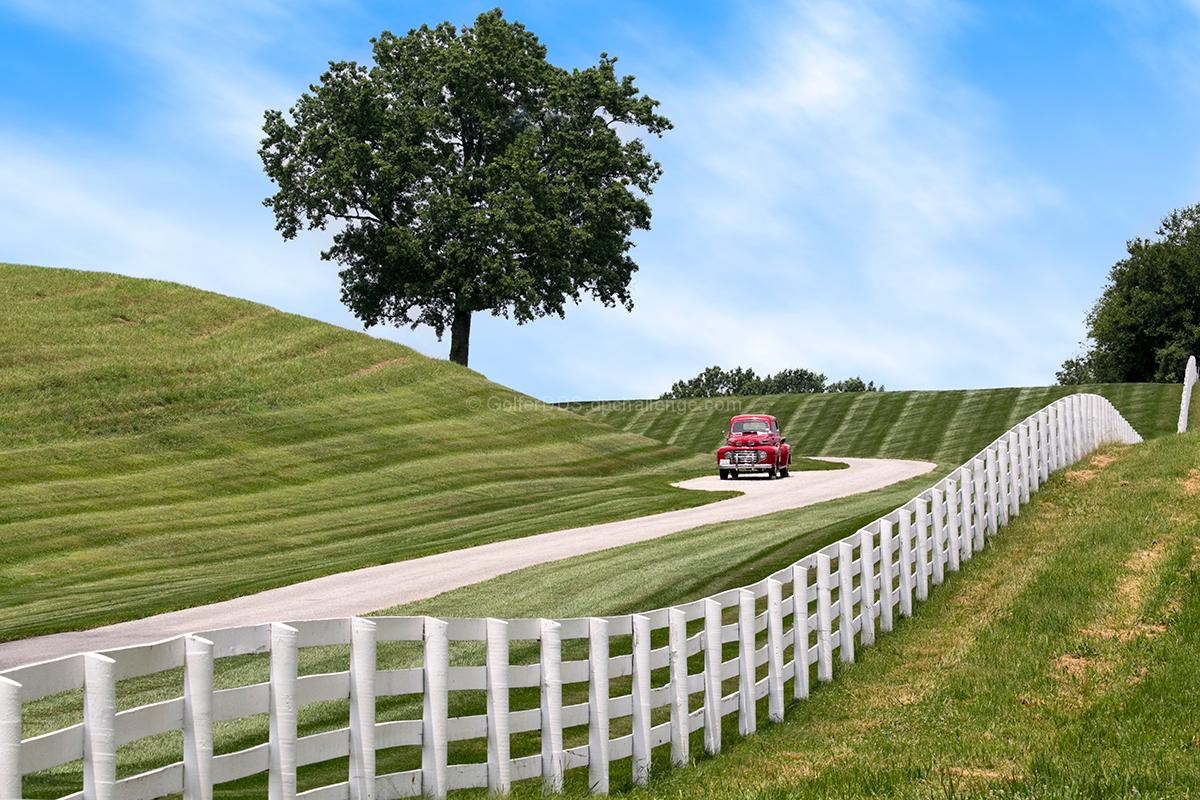 Country Farm Estate