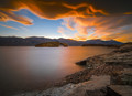 Lago Posadas Arch