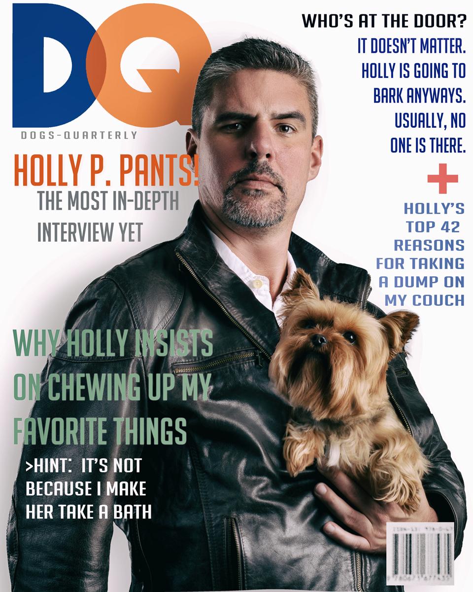 Dogs Quarterly