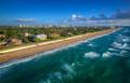 Palm Beach Morning