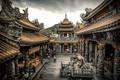 Zu Shi Taoist Temple