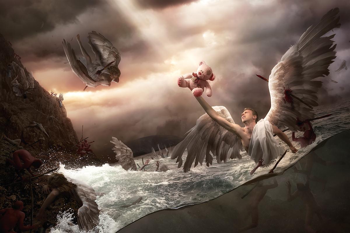La Baie des Anges