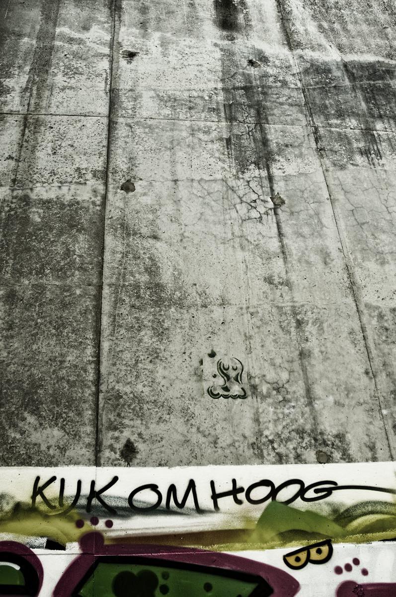 Look Up - Kijk Omhoog