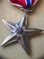 bronze star metal