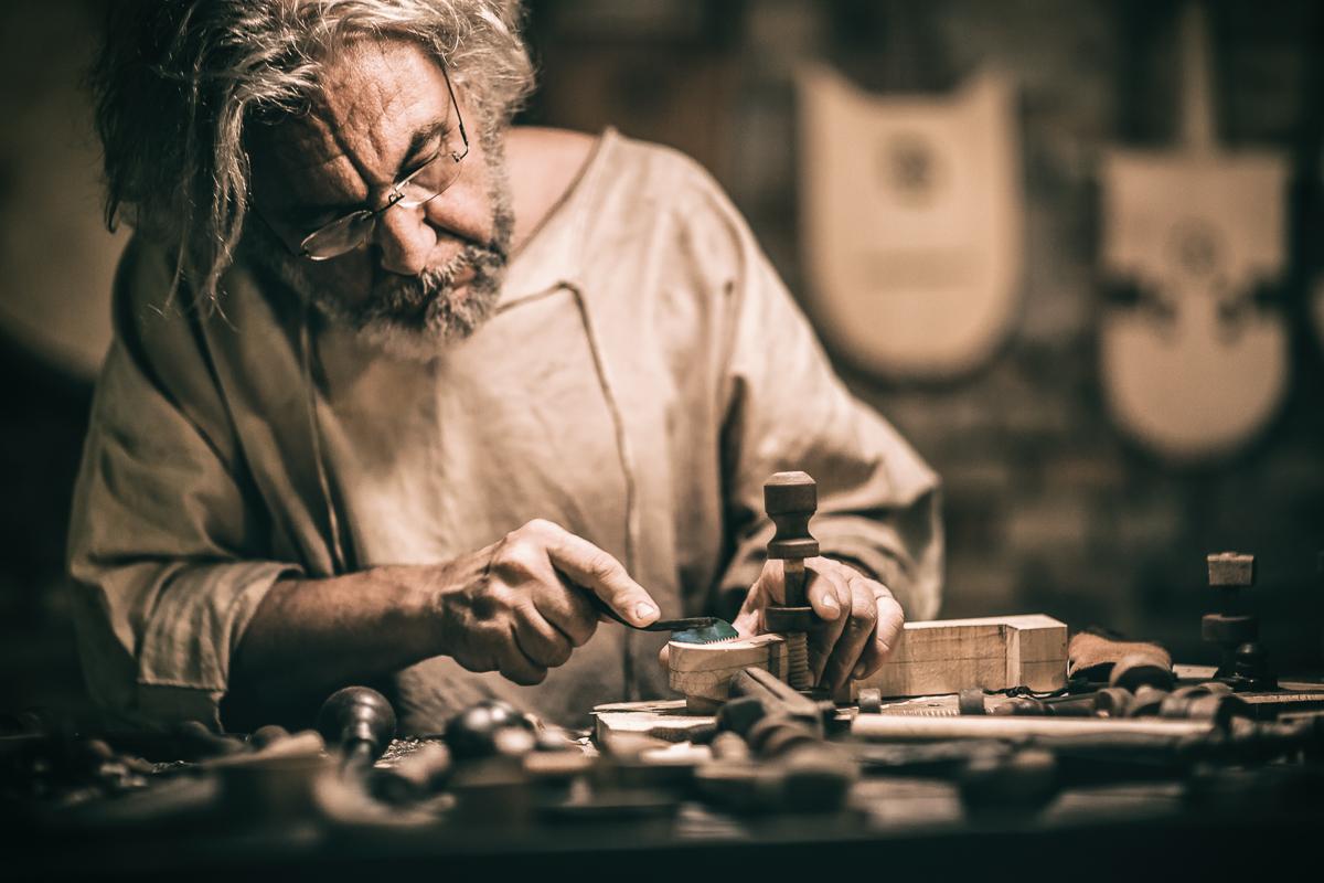 Celtic Craftsmanship