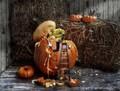 Happy HAZMAT Halloween