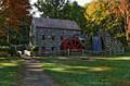 The Wayside Inn Grist Mill