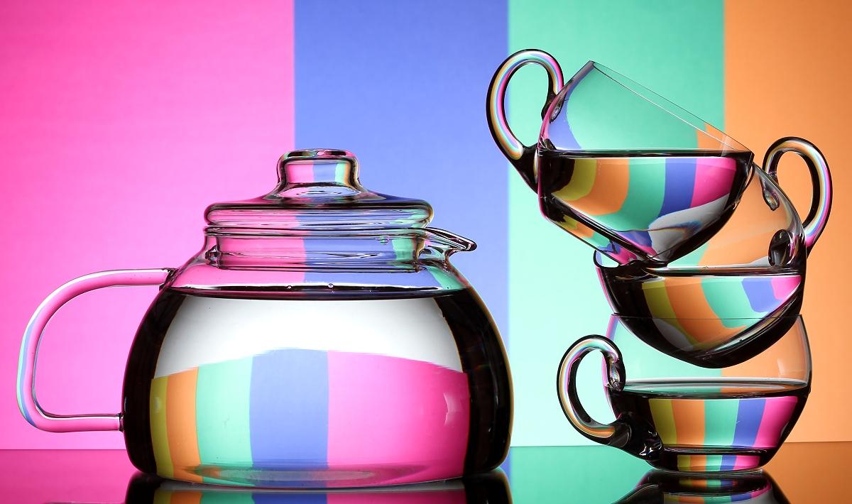 Psychedelic Tea