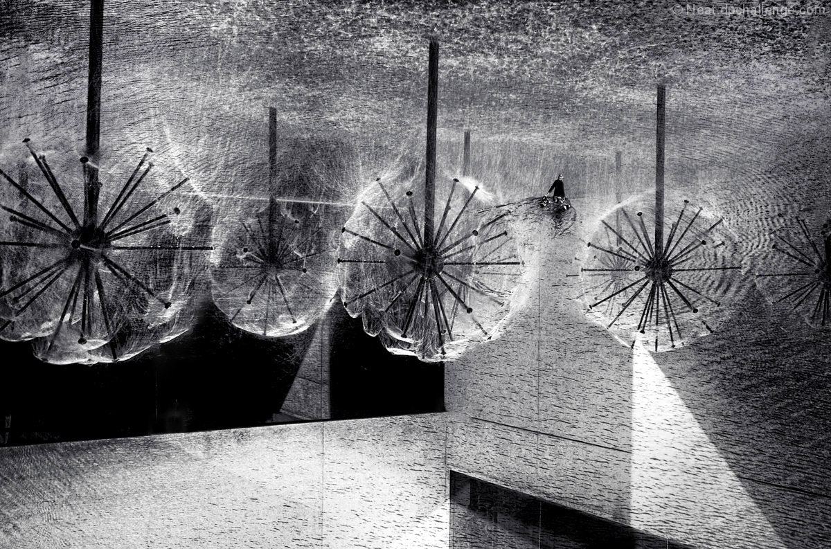 Series of Dreams - 1989