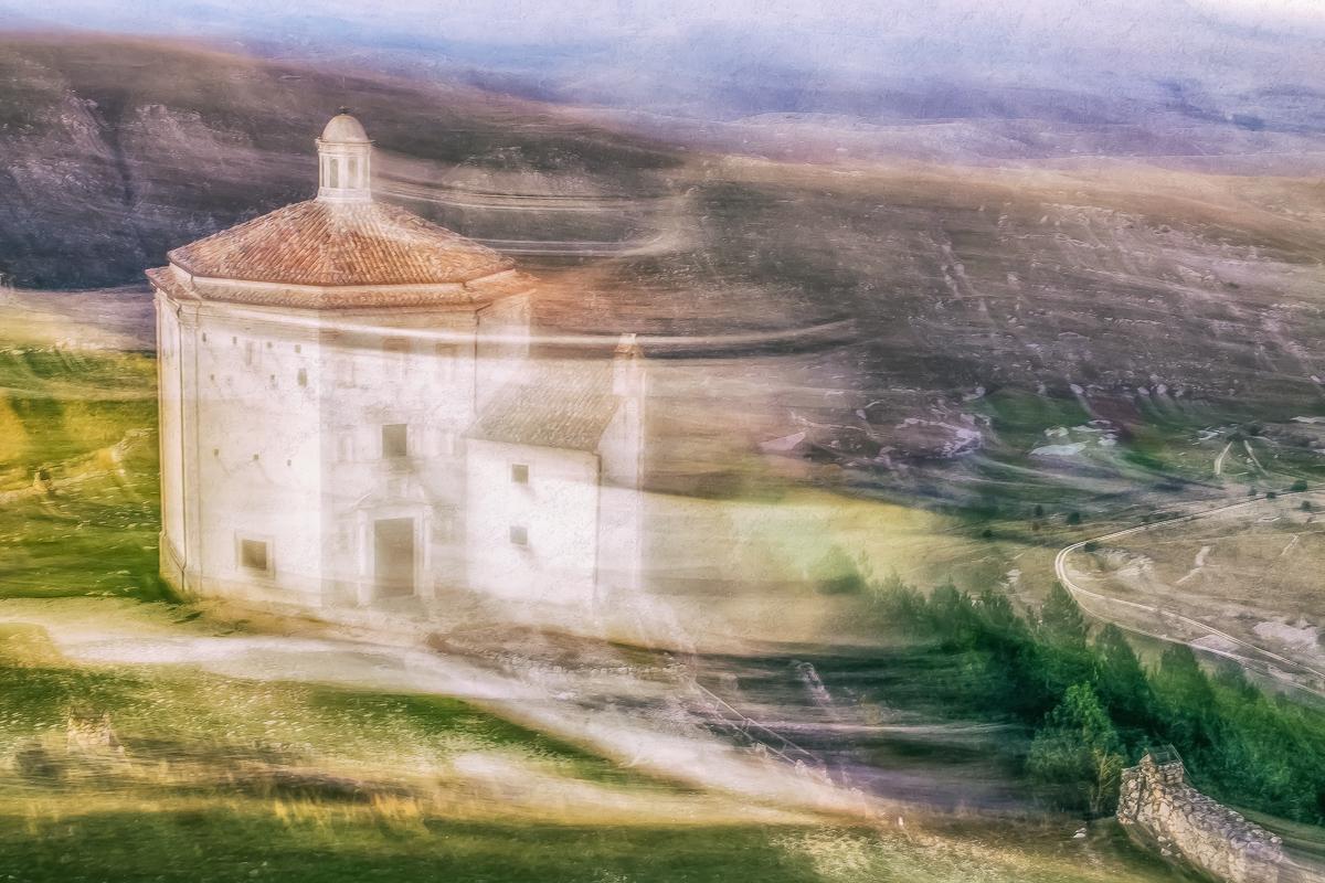 Impression of a Church
