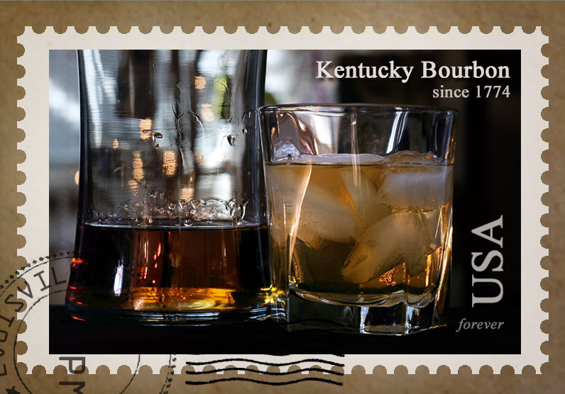 Honoring KY Bourbon Since 1774