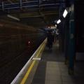 underground travelling
