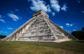 Visit the Seven Wonders of the World - [Chichen Itza DONE]