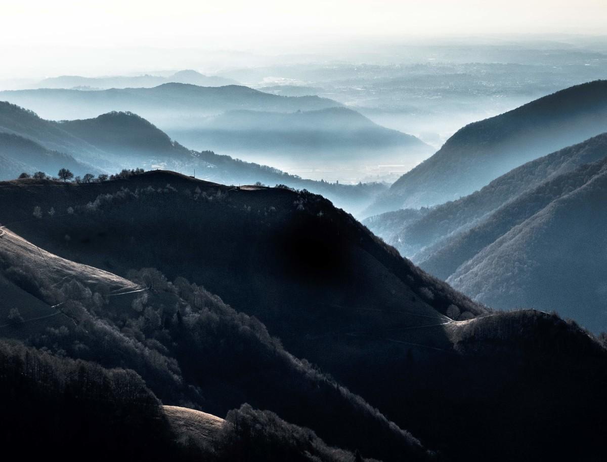 Climb more mountains