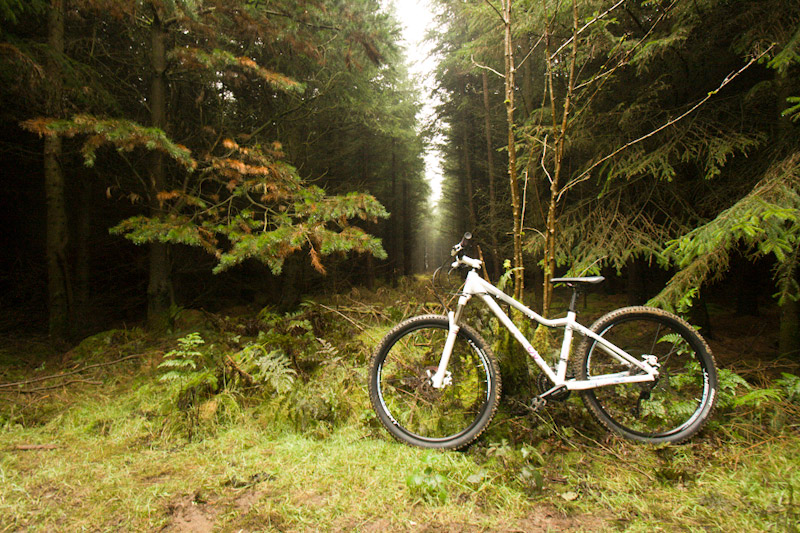 Bike beginnings