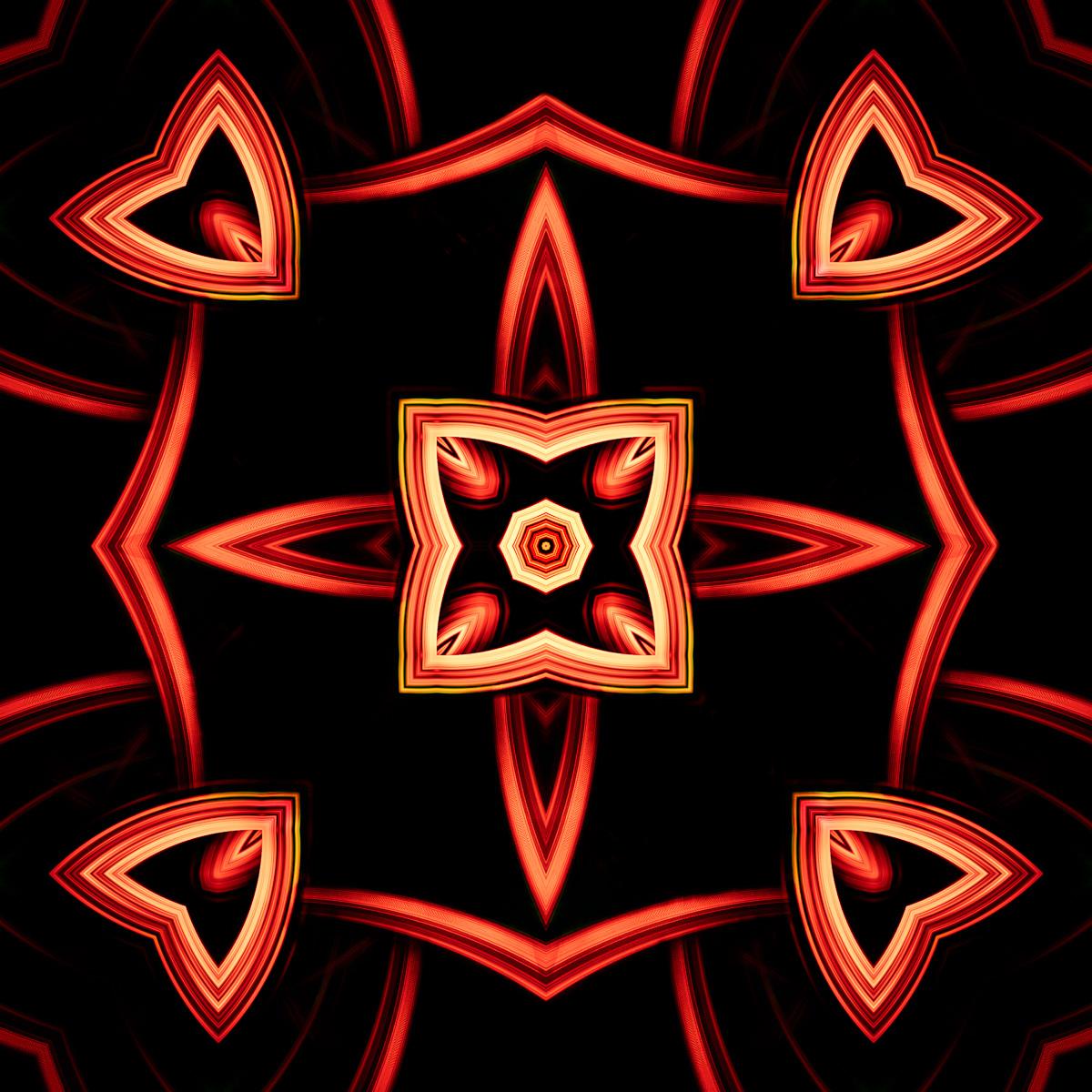 Triangle Hearts