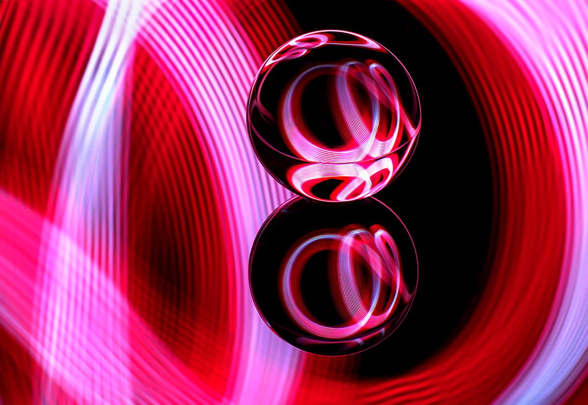 Crystal Swirl