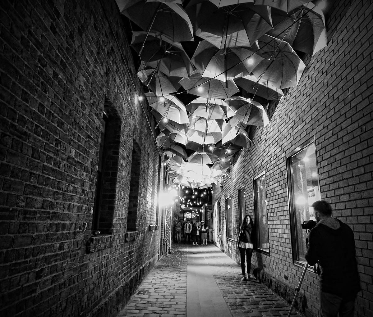 Umbrella Lane