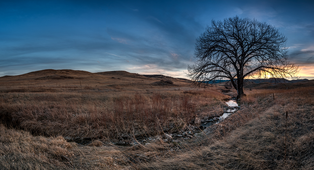 Horseshoe Creek