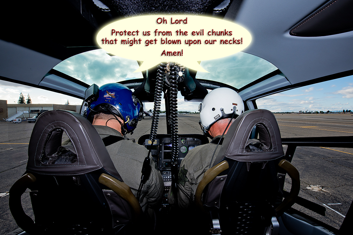 Preflight Prayer