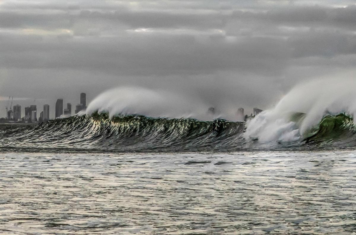 Storm Swells