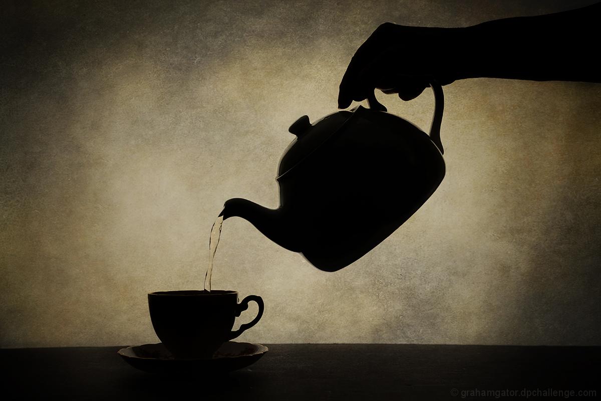 Evening Tea