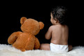 teddy-&-Baby