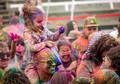 Holi: Festival of Spring