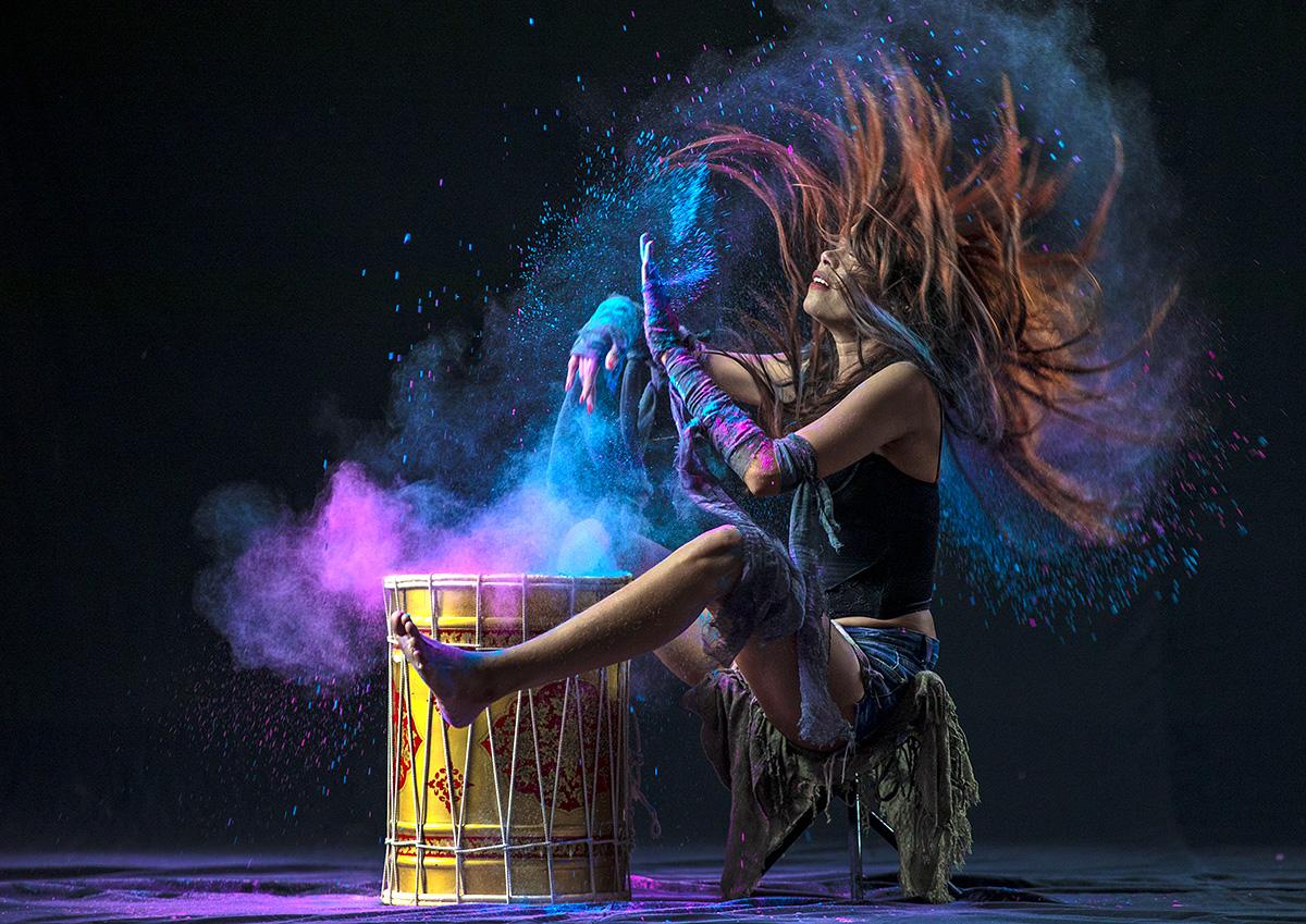 Sensational beats
